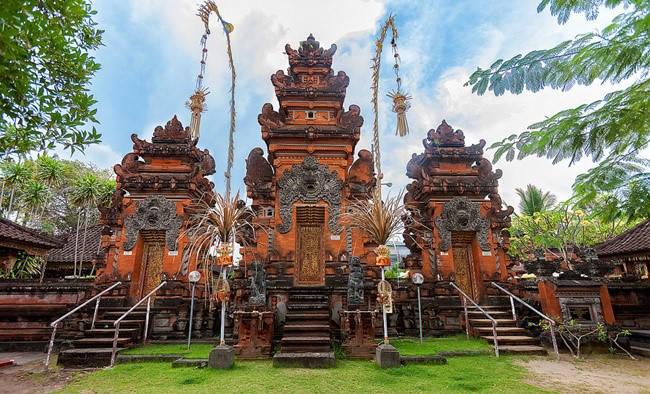 Семиньяк (Бали) - пляж, отели, фото, достопримечательности