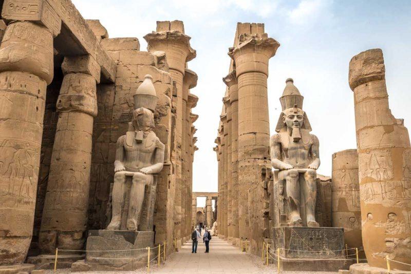 Отдых в Египте 2020 - что посмотреть, развлечения