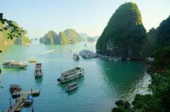 Отдых во Вьетнаме 2020 - что посмотреть, развлечения, жилье, туры, еда