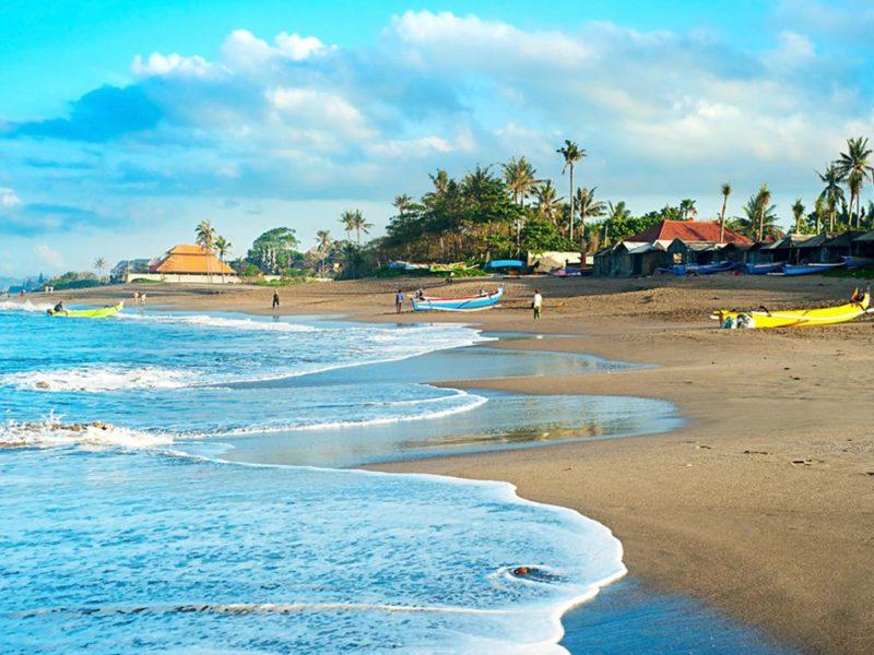 Пляж Чангу