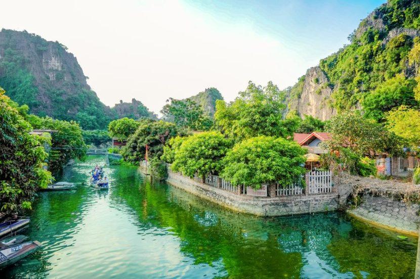 Там Кок вьетнам