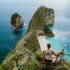 Остров Нуса-Пенида (Индонезия) - что посмотреть, жилье, фото