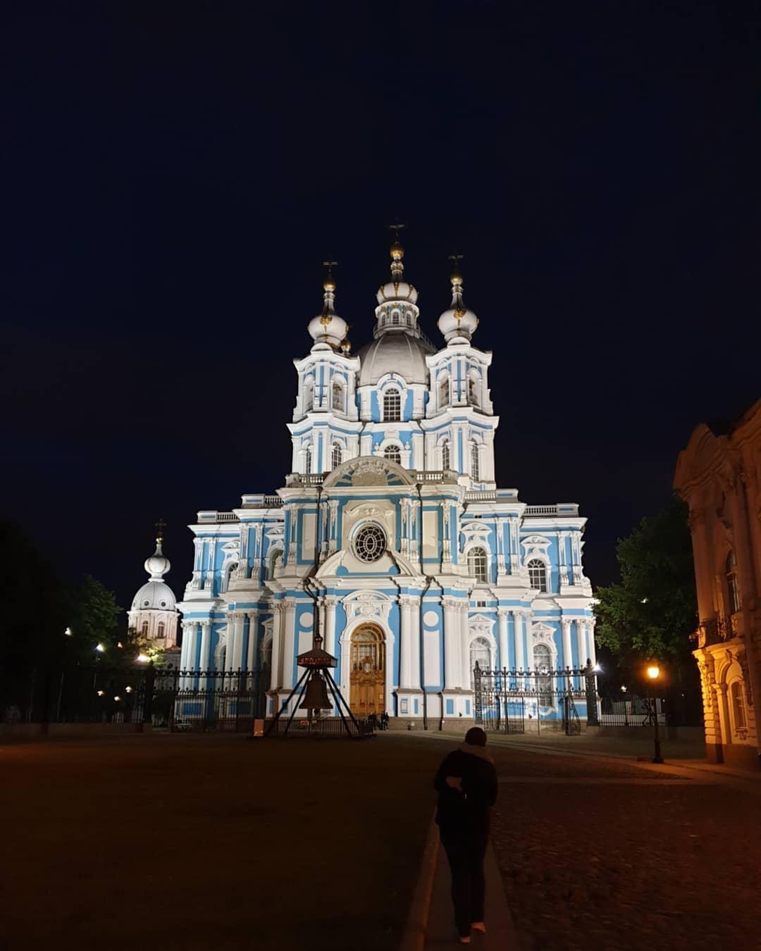 Санкт-Петербург осенью - куда сходить, что посмотреть?