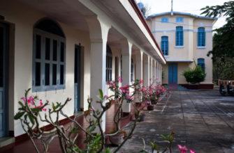 Виллы Бао Дая в Нячанге - где находятся, как добраться
