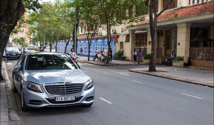 Аренда авто во Вьетнаме - цены, где арендовать