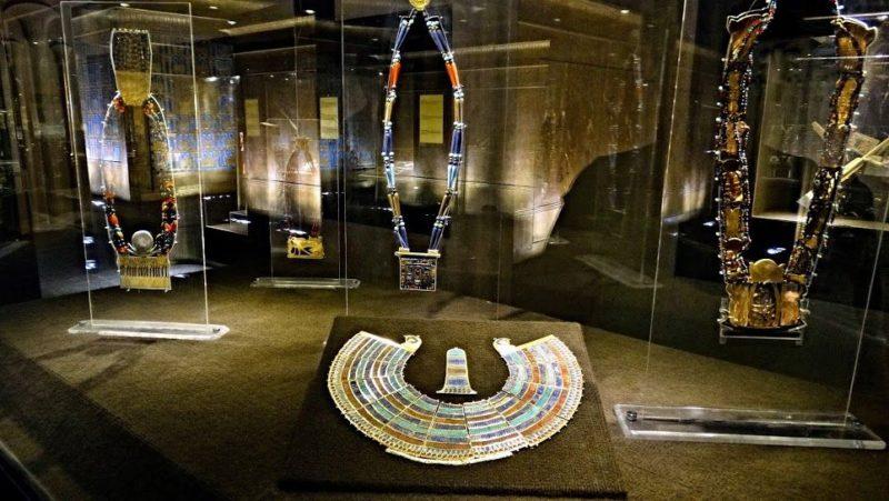 Музей Тутанхамона