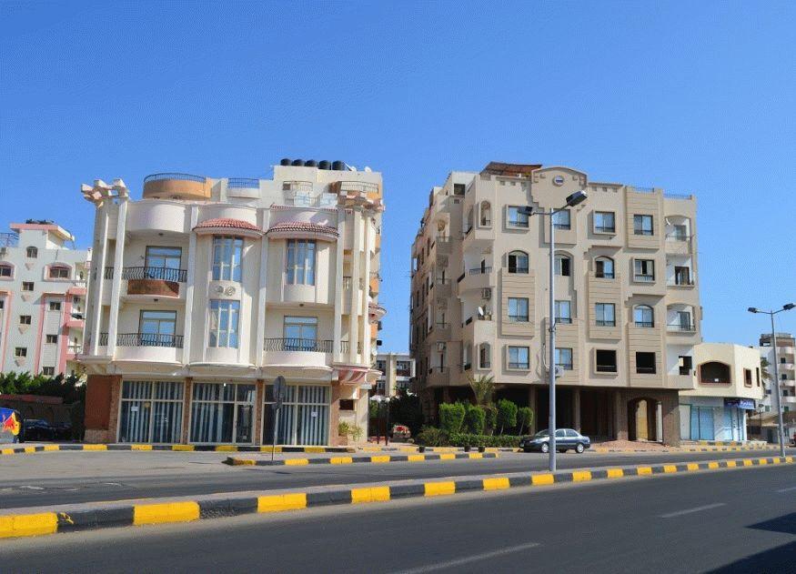 Район Эль Дахар