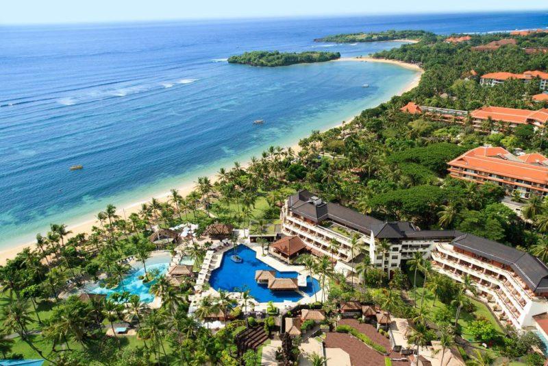 Курорты Бали - где лучше отдыхать?