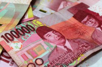 Деньги на Бали - курс к рублю, где менять