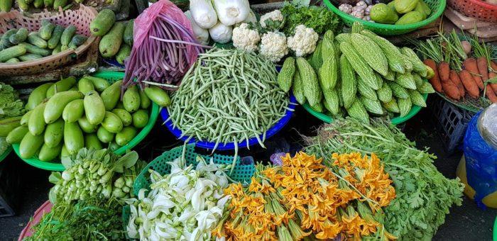 Цены во Вьетнаме 2020 - еда, продукты, алкоголь, перелет, проживание