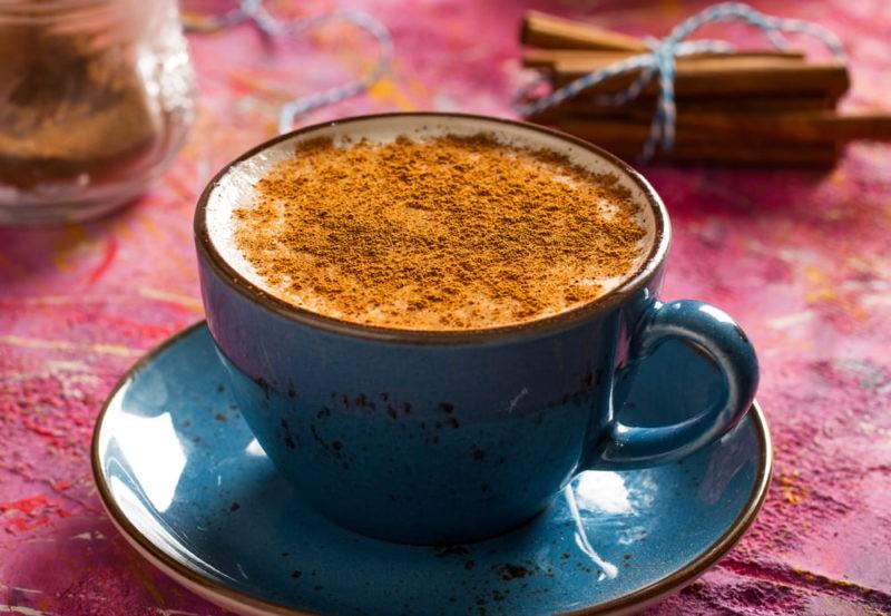 Кофе из Турции