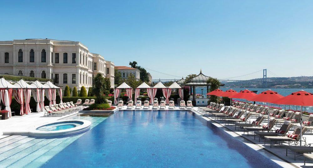 Отели Стамбул