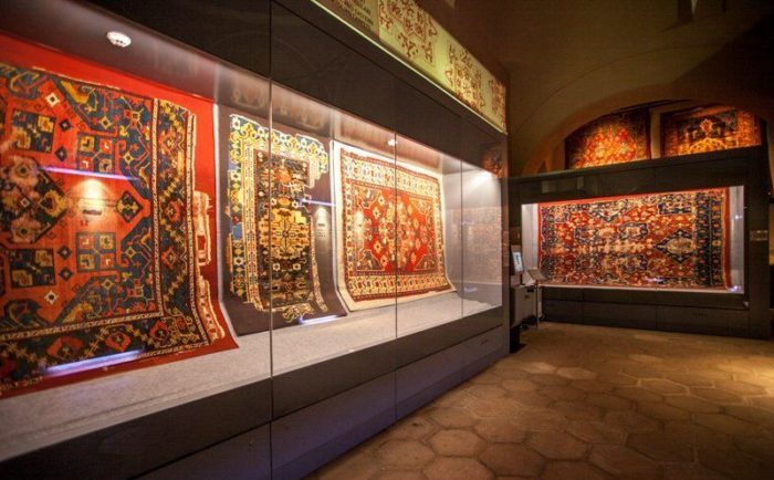 Музей ковра и килима