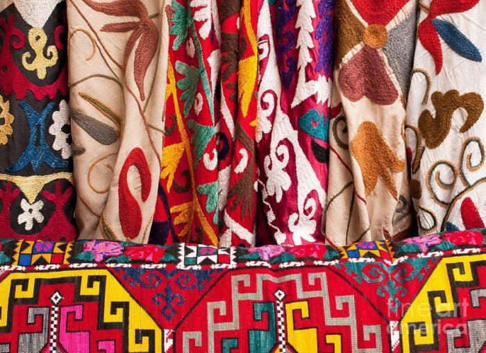 Текстиль Турция