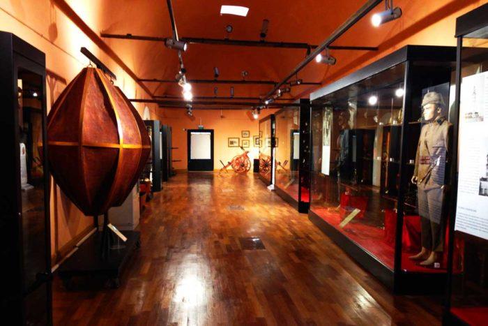 Музей пожарной команды в Стамбуле