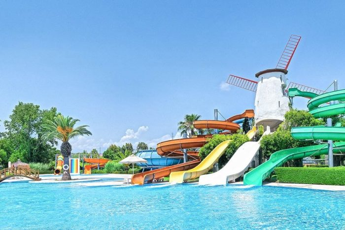 Отель Starlight Resort