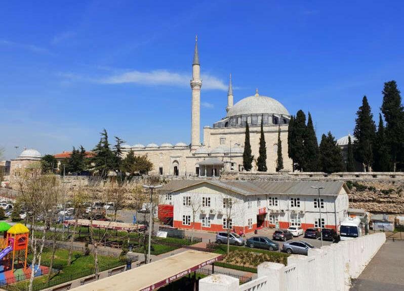 Мечеть Селима