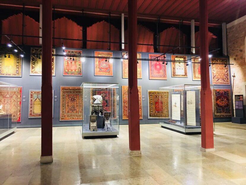 Музей Стамбул