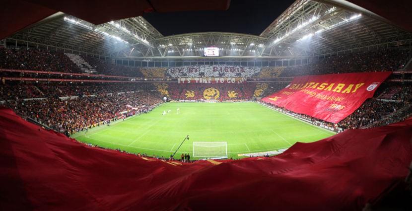 Стадион Али Сами Ён