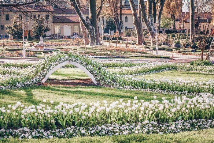 Гюльхане парк