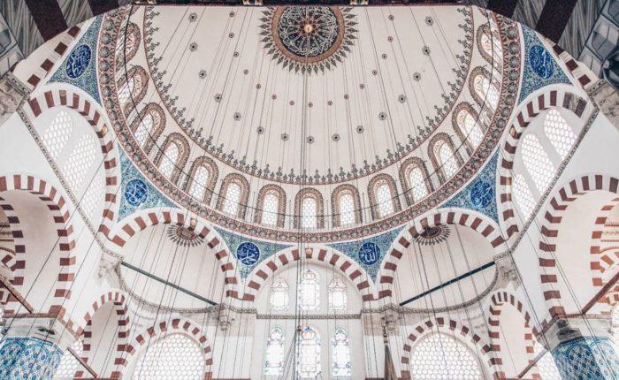 Мечеть Рустем Паша
