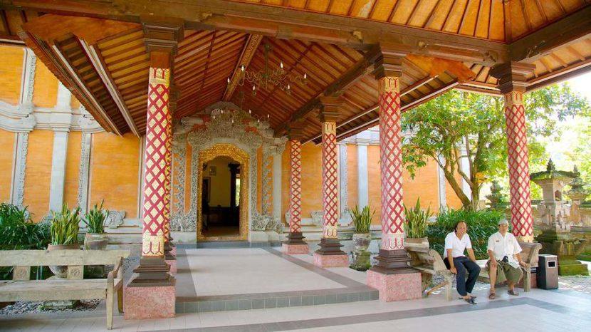 Художественный музей Агунг рай