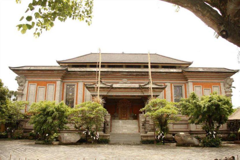 Музей Рудана