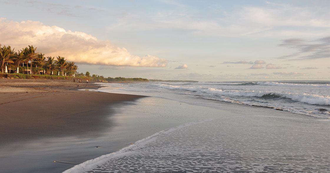 Пляж Келатинг