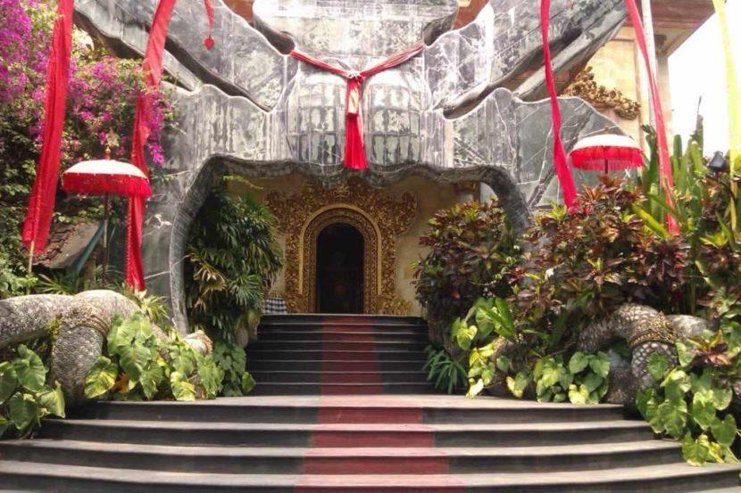 Музей ренессанса Бланко