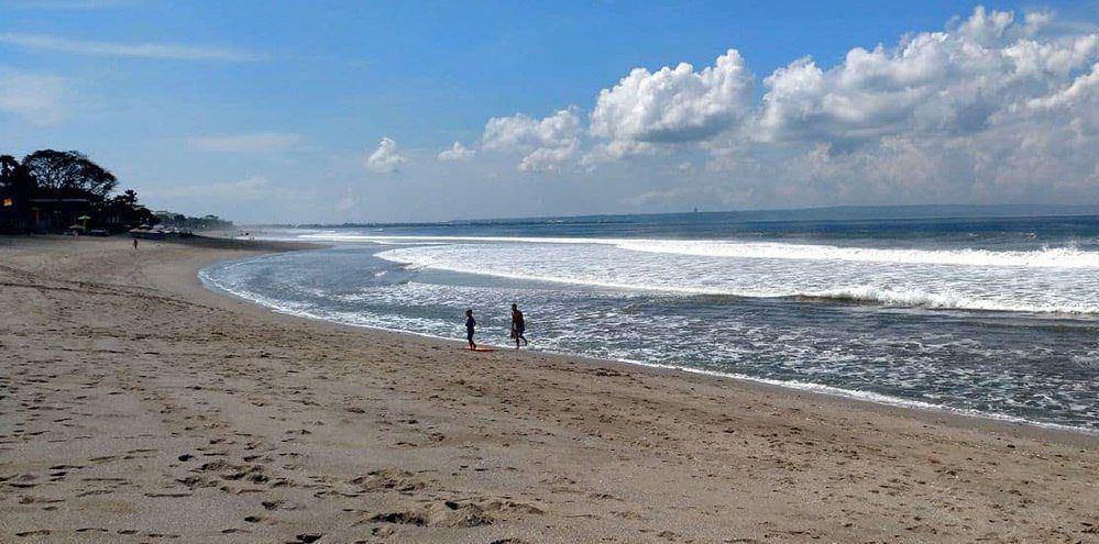 Пляж Бату Белиг