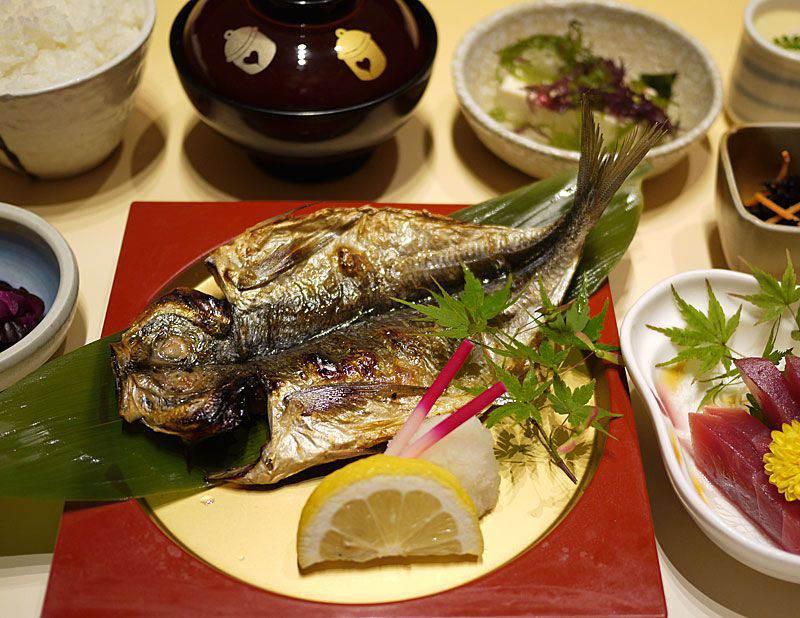 Sawah Indah Warung Ikan Bakar