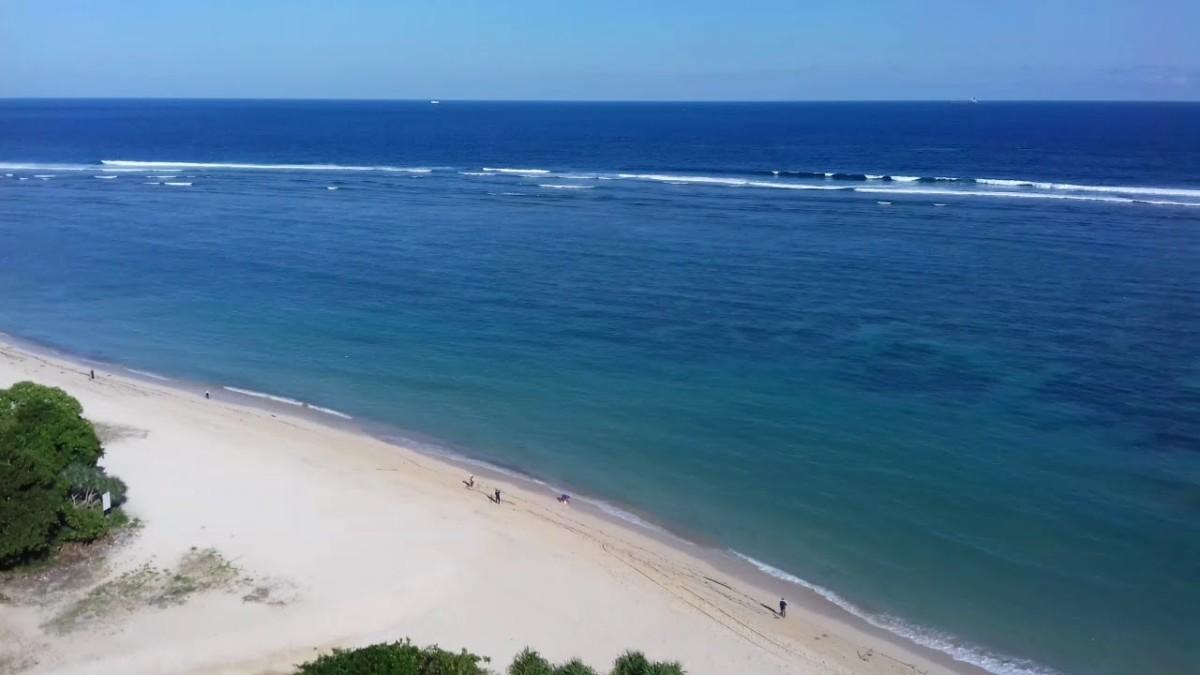 Пляж Саванган