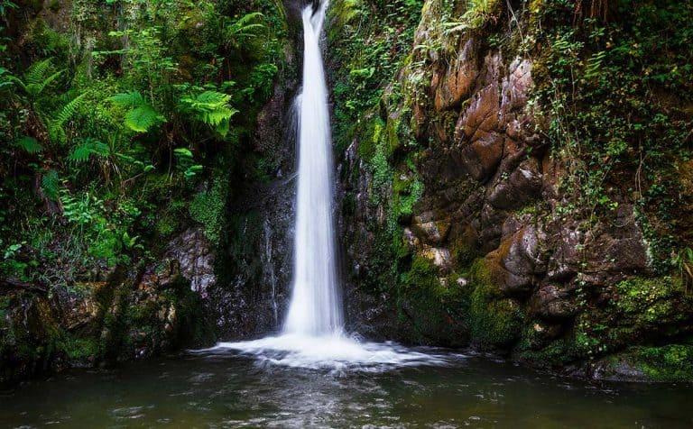 Водопад Сингсинг