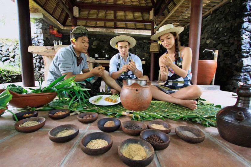 Пемулан Бали