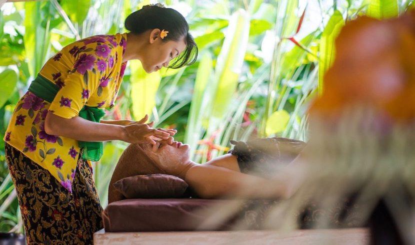 Исцеление Бали