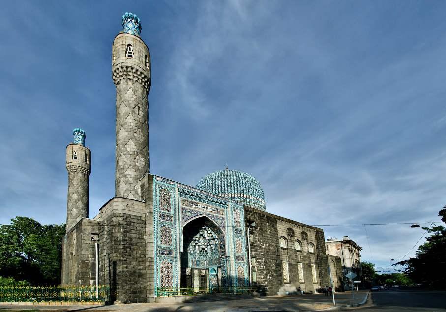 Мечеть Конгресса