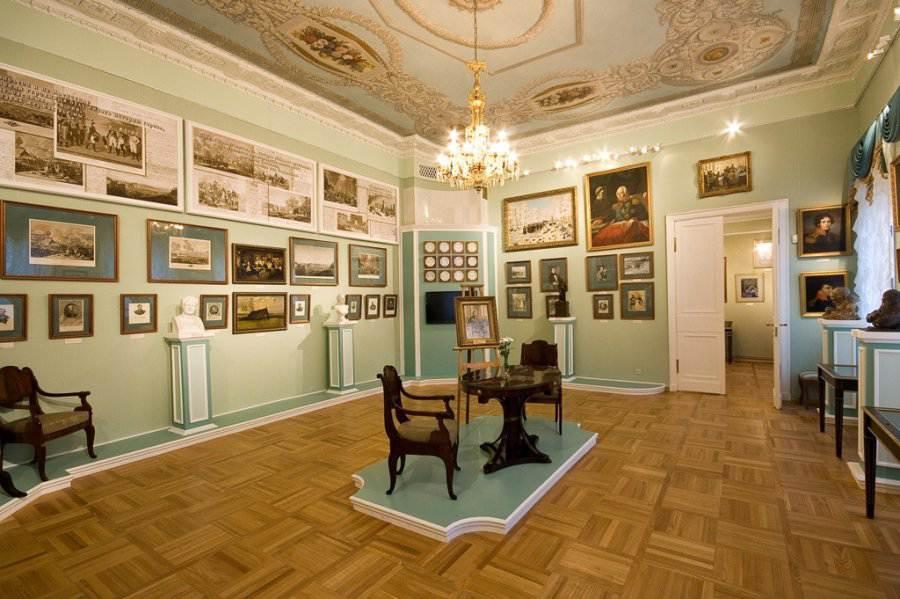Государственный музей Льва Толстого