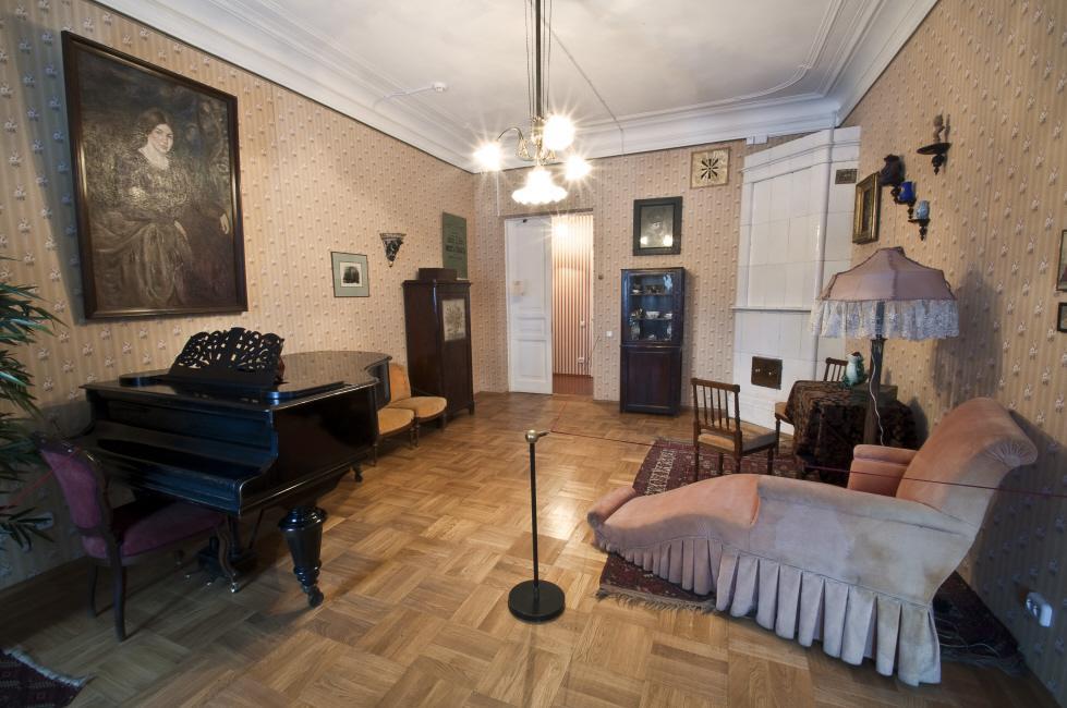 Квартира-Музей Александра Блока