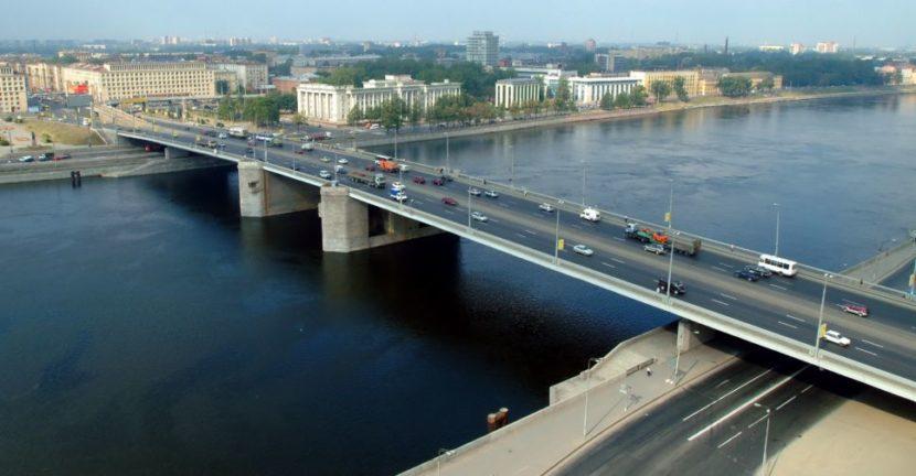 Володарский Мост