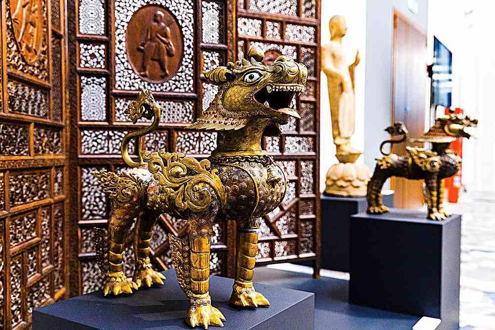 Государственный музей восточного искусства