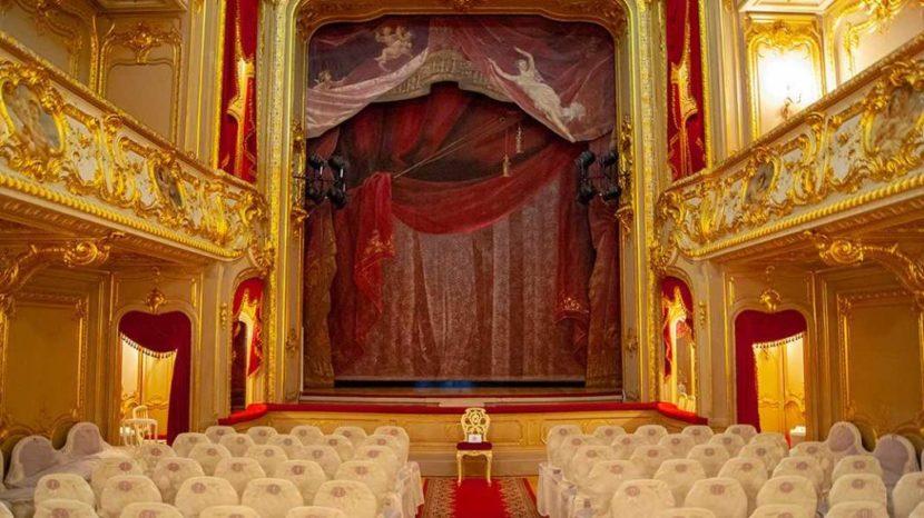Театр Юсуповых