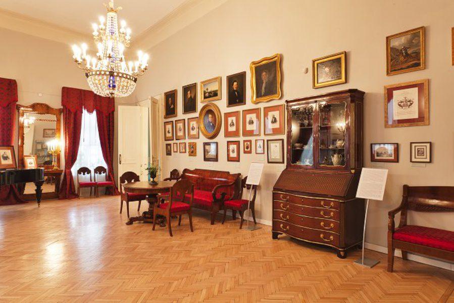 Музей Ивана Тургенева