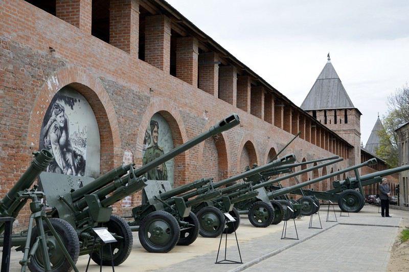Музей Смоленской земли времен Второй мировой войны