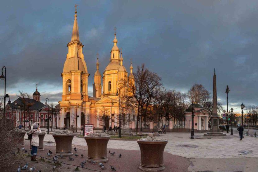 Кафедральный собор Святого Андрея