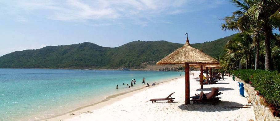 bai tru beach