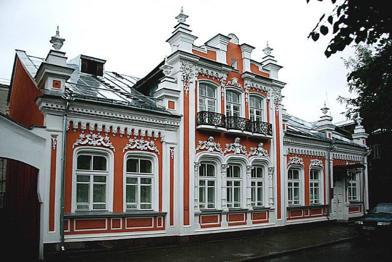 Музей скульптуры Сергея Конекова