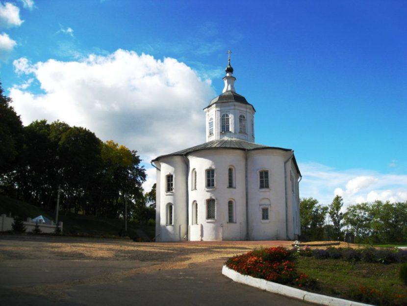 Церковь Святого Иоанна Богослова