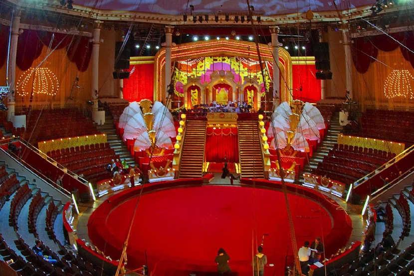 Цирк Петербурга