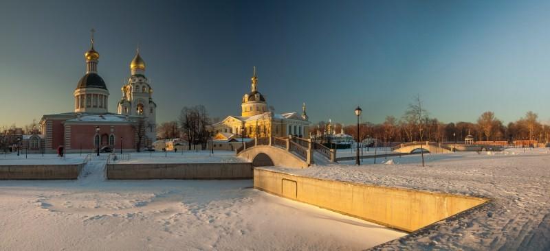 Рогожское Старообрядческое поселение