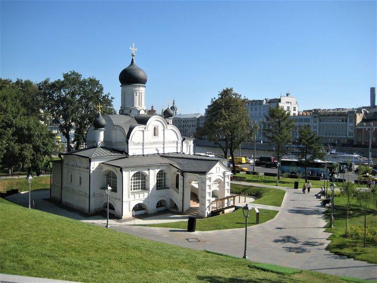 Церковь Зачатия Анны